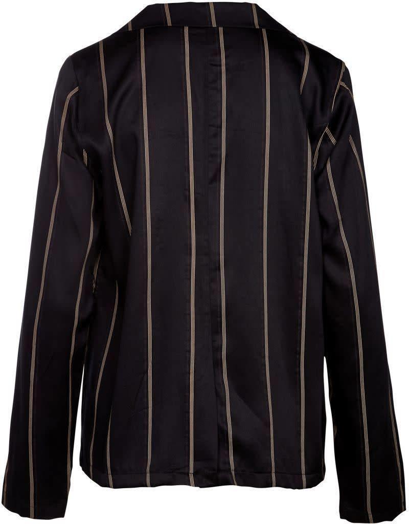 NÜ Denmark Striped Blazer