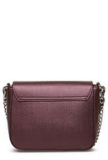Valentino Handbags Marilyn Bordeaux Clutch