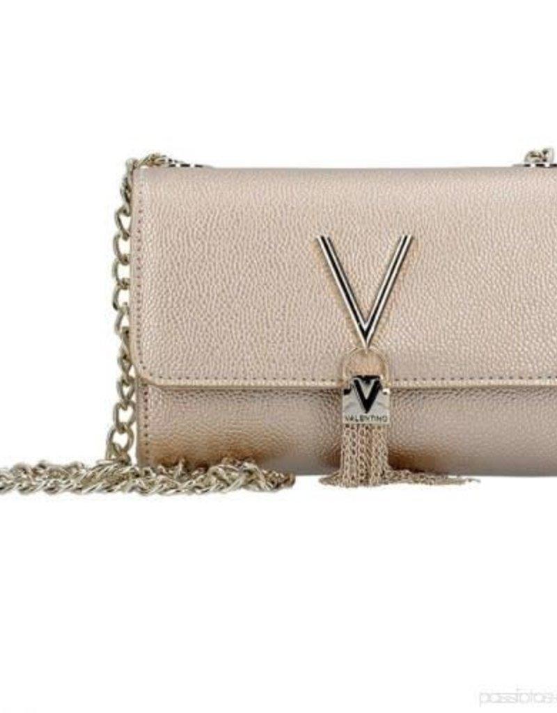Valentino Handbags Divina Oro