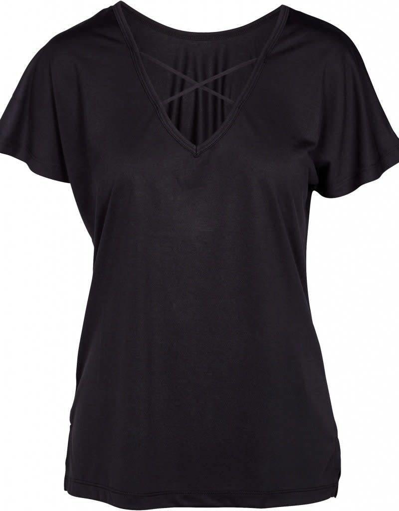 NÜ Denmark T-shirt 2 in 1