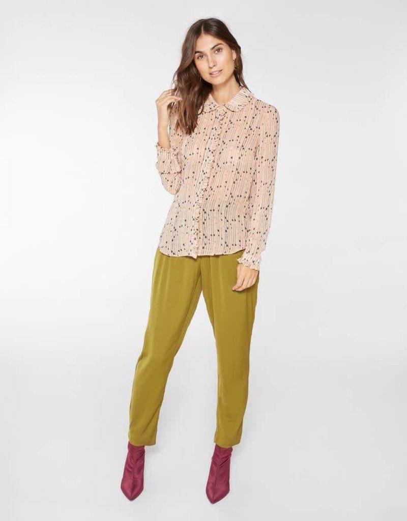 Y.A.S Yasbrina LS Shirt
