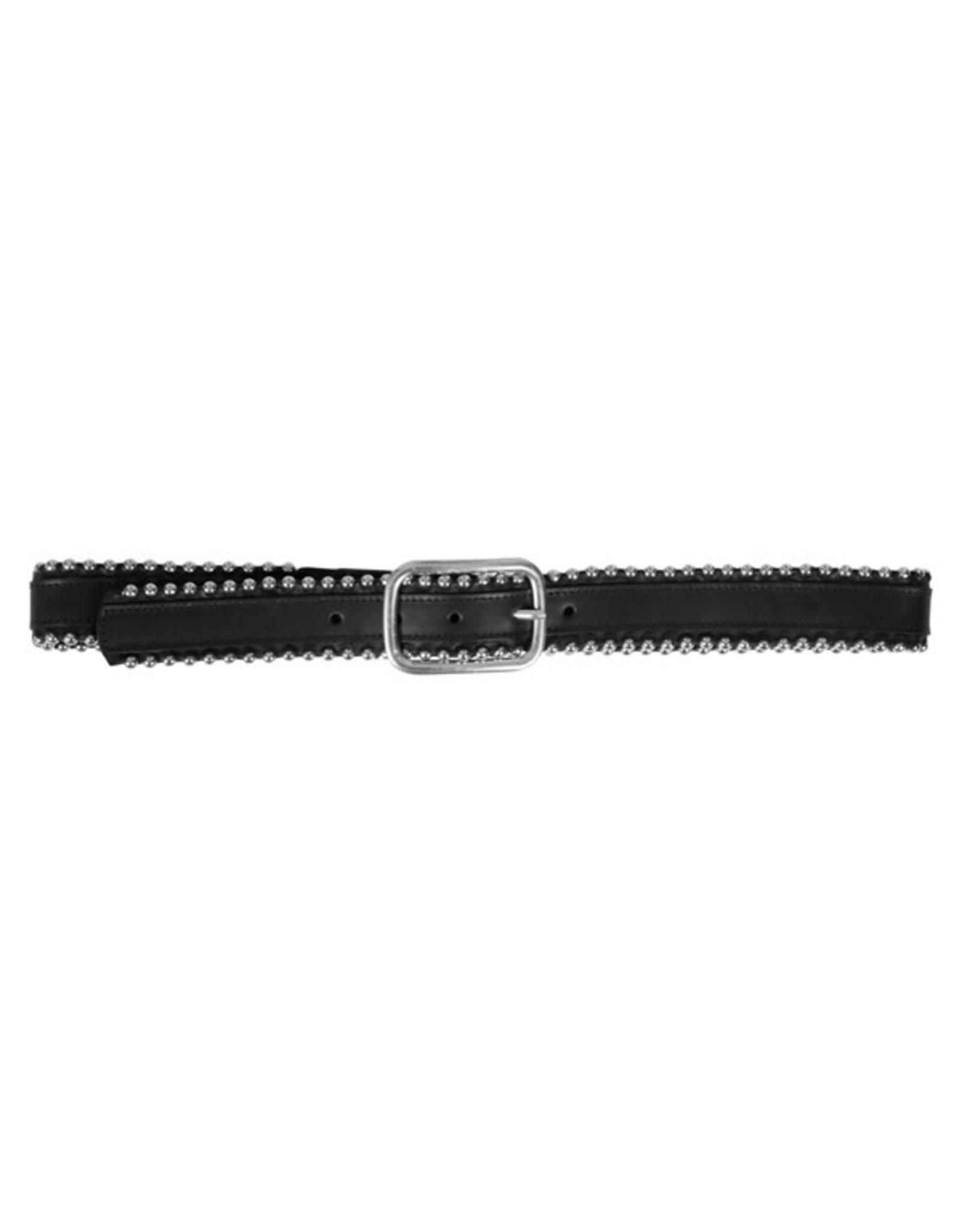 Y.A.S Yasblanka Leather Belt
