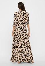 Y.A.S Yasliro Long Shirt Dress