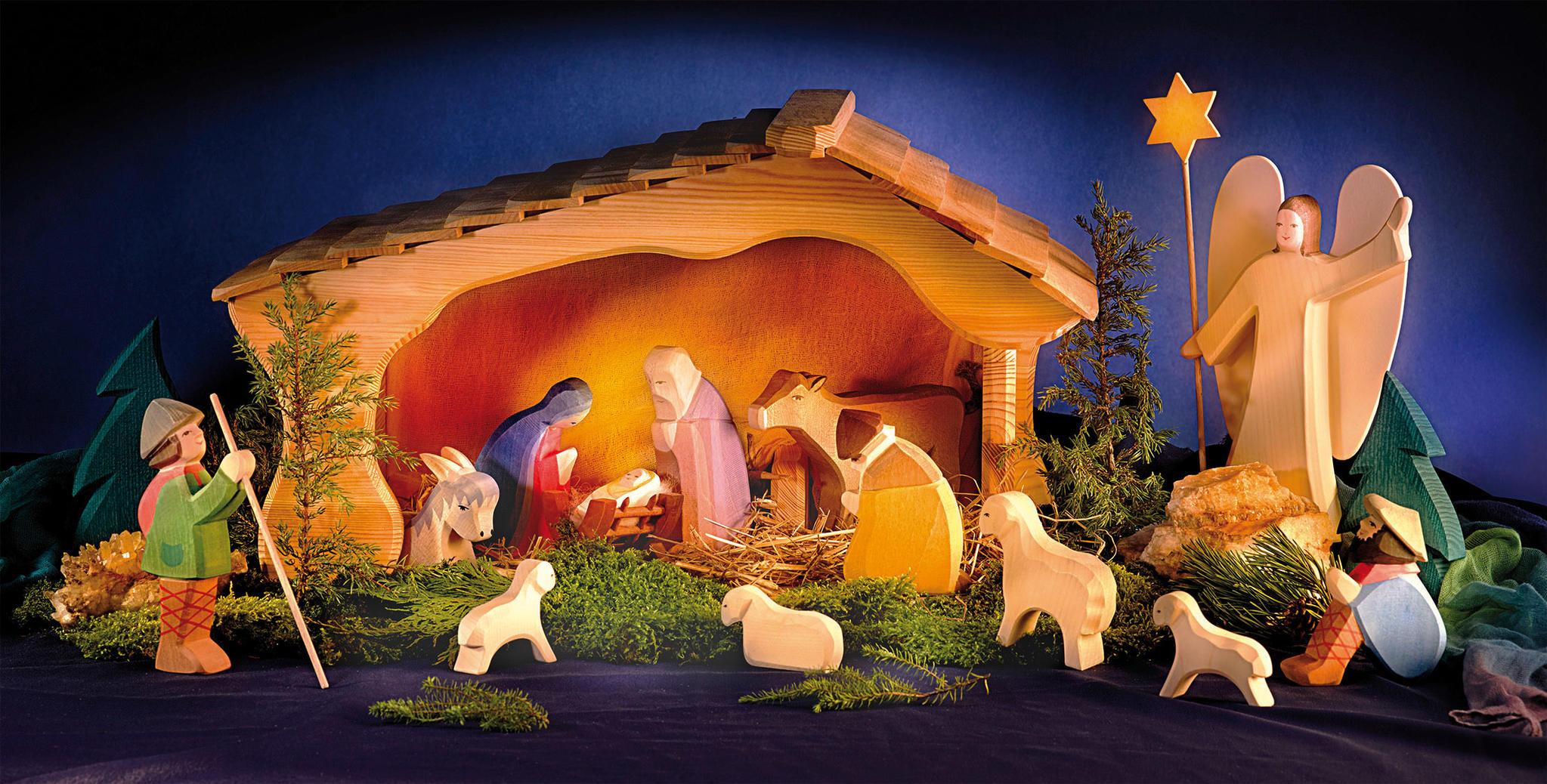 Ostheimer Kerst