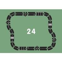 Waytoplay Snelweg 24-delig