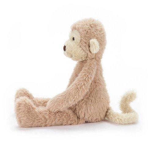 Jellycat Knuffels Aapje Sweetie Monkey