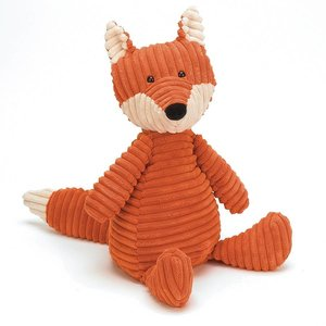 Jellycat Knuffels Vos Cordy Roy