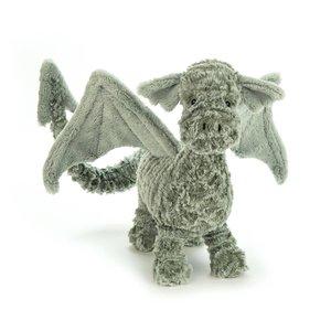 Jellycat Knuffels Draak Drake