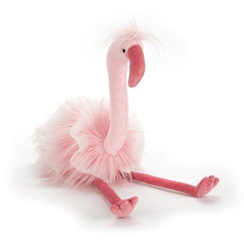 Jellycat Knuffels Flamingo Flo Maflingo