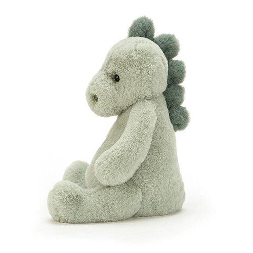 Jellycat Knuffels Dino Puffles