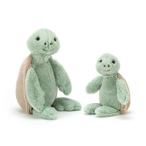 Jellycat Knuffels Schildpad Bashful