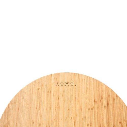 Wobbel Wobbel 360 Bamboe Baby Muis