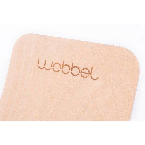 Wobbel Wobbel Original Blank Gelakt