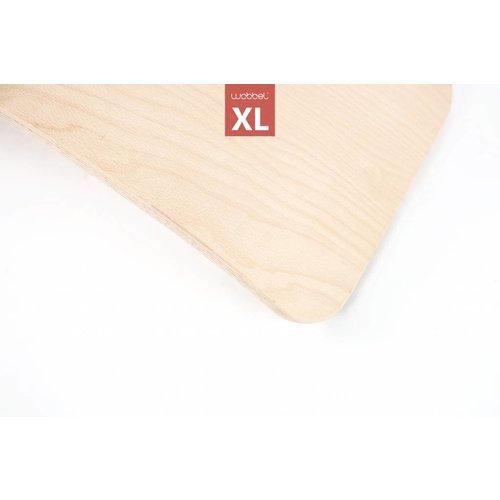 Wobbel Wobbel XL Blank Gelakt