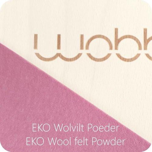 Wobbel Wobbel Original Whitewash Poeder