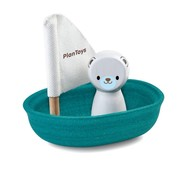 Plan Toys Plan Toys Zeilbootje Beertje