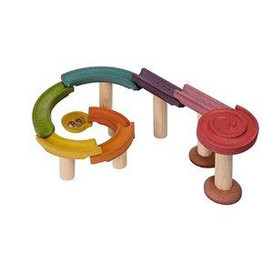 Plan Toys Plan Toys Knikkerbaan