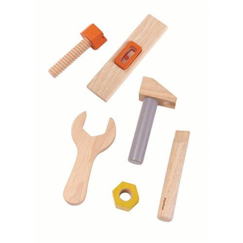 Plan Toys Plan Toys Gereedschapsset
