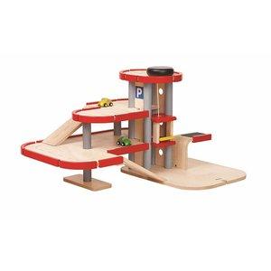 Plan Toys Plan Toys Garage