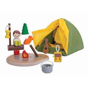 Plan Toys Plan Toys Camping Set