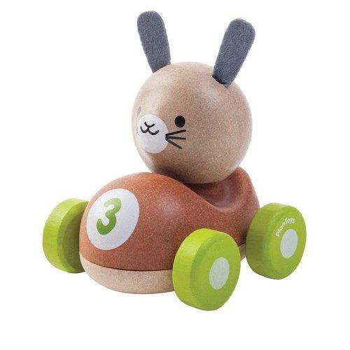 Plan Toys Plan Toys Bunny Racer