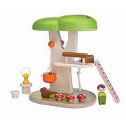 Plan Toys Plan Toys Boomhut