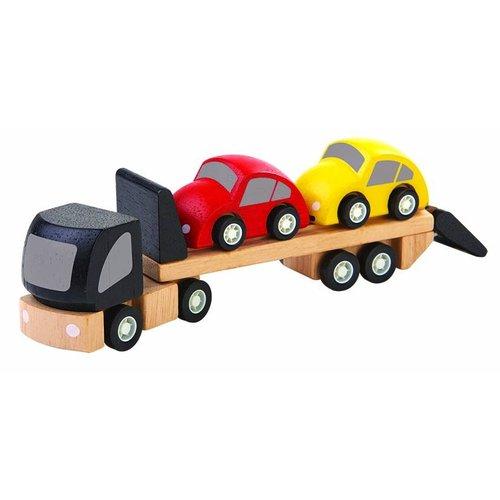 Plan Toys Plan Toys Auto Transporter