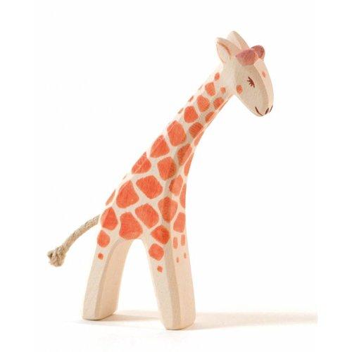 Ostheimer Ostheimer Giraffe Klein kop omlaag