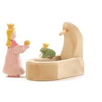 Ostheimer Kikkerkoning en Prinses