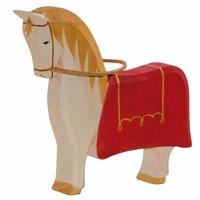 Ostheimer Paard van Sinterklaas