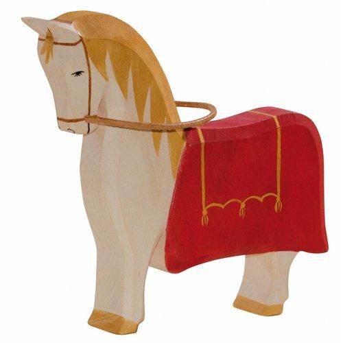 Ostheimer Ostheimer Paard van Sinterklaas