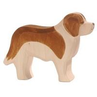 Ostheimer Sint Bernhard Hond