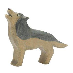 Ostheimer Ostheimer Wolf huilend