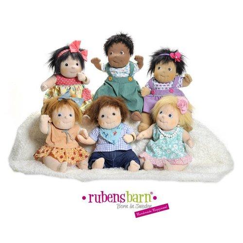 Rubens Barn Rubens Little Meiya