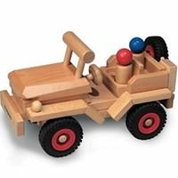 Fagus Jeep