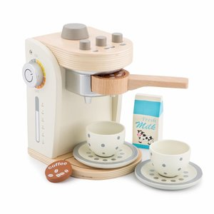 New Classic Toys New Classic Toys Koffiemachine