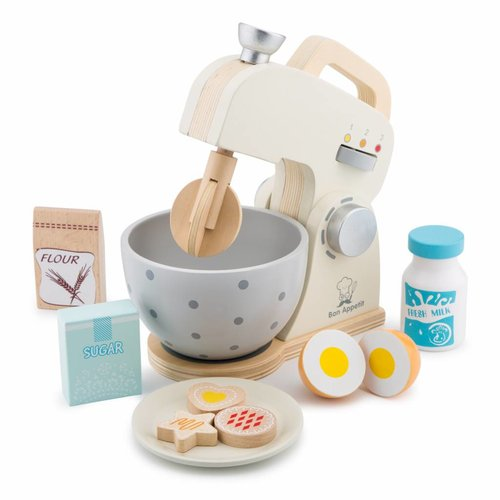 New Classic Toys New Classic Toys Mixer Set