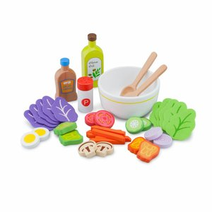 New Classic Toys New Classic Toys Salade Set