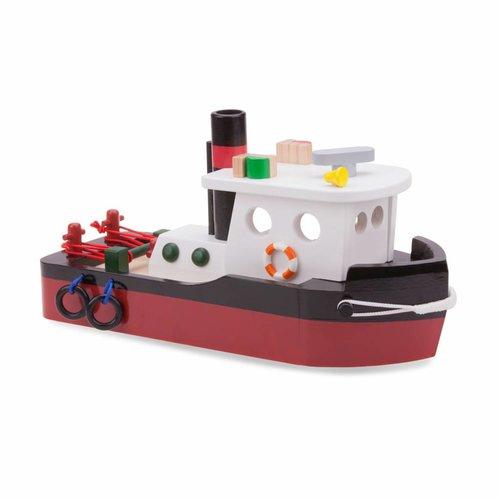 New Classic Toys New Classic Toys Sleepboot