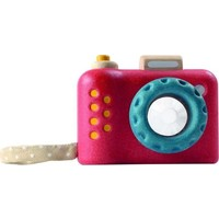 Plan-Toys Houten Camera