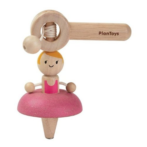 Plan Toys Plan Toys Ballerina Tol