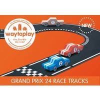 Waytoplay Grandprix 24-delig