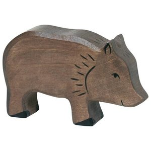 Holztiger Holztiger Wildzwijn