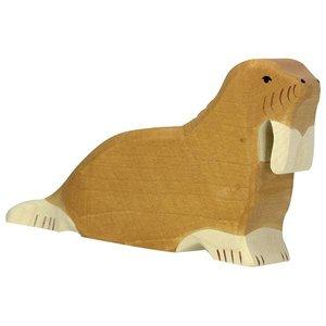 Holztiger Holztiger Walrus