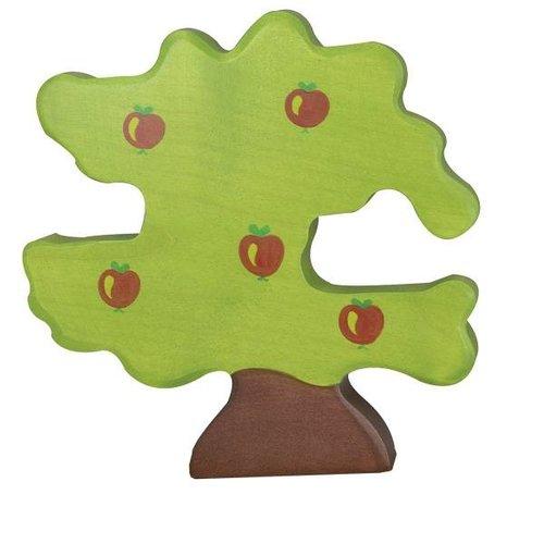 Holztiger Holztiger Vogelboom