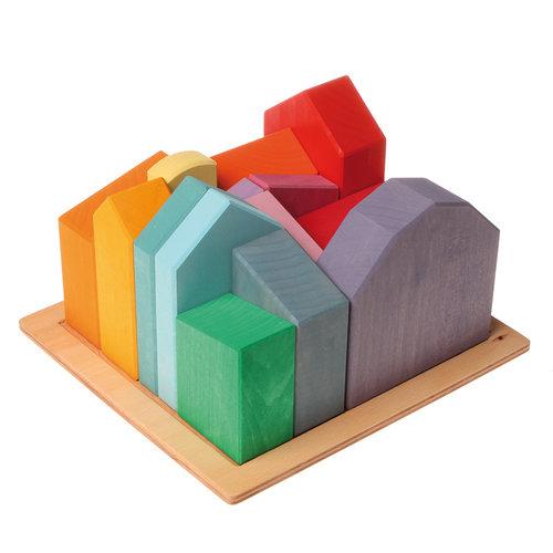 Grimms Grimms Grote Huizen Set