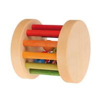 Grimms Klein rollend wiel