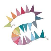 Grimms Vlaggenlijn Pastel