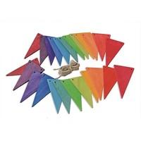 Grimms Vlaggenlijn Regenboog