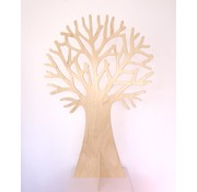 Speelbelovend Speelbelovend Houten grote boom